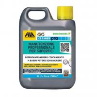 Fila Cleaner Pro detergente per pavimenti da 1 lt